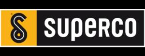 Superco - dopravní značení, silniční značení